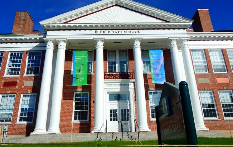 Cohen Hall: a new home for UVM arts