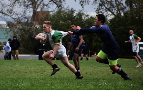 Men's rugby to play for national championship title