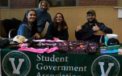 SGA raises funds for hurricane relief