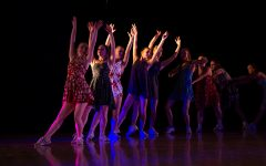 Artistry and variety at Orchesis dance show