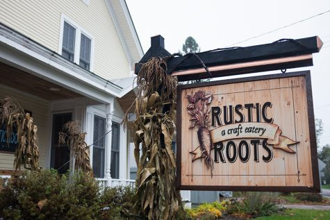 Rustic Roots welcomes all with comforts of brunch