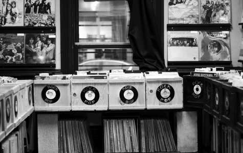 Burlington On Vinyl