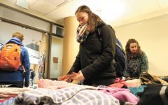 SGA takes steps to end food insecurity