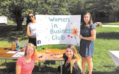 Shared space for women in business
