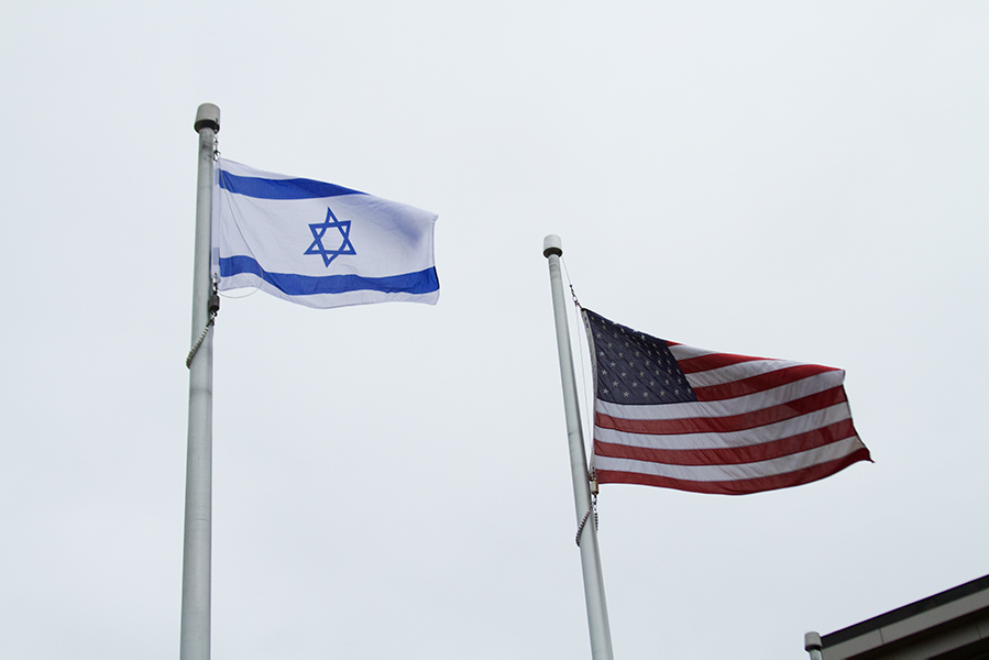 Donations from Zionist group intensifies Israel-Palestine debate on campus