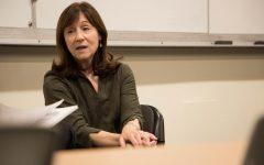 New Yorker journalist visits campus