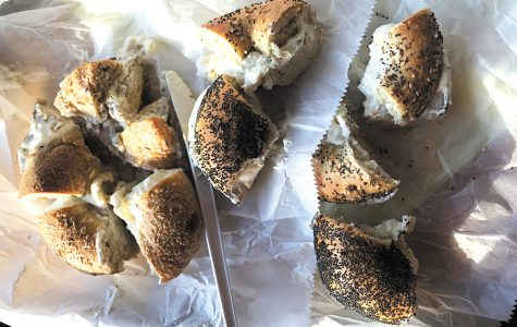 Who has the best bagel in Burly? We've got the results
