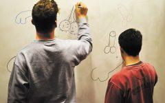 Penis drawings lead to bias incidents