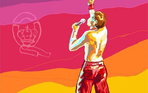 """Queen's legacy is showcased in """"Bohemian Rhapsody"""""""