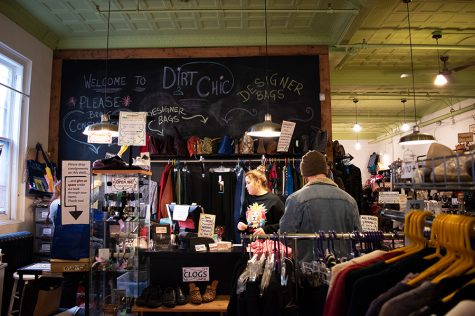 Cheap Thrills: the best thrift stores in Burlington