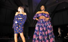 BSU Fashion Show breaks from tradition