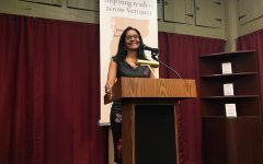 Professor explores race and inspiration in new book