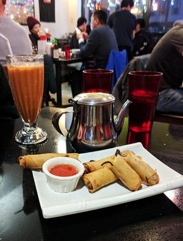 Pho Hong serves up sweets and spices