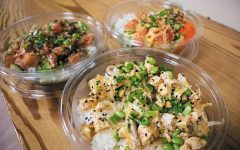 Pokeworks: Hawaiian cuisine comes to Church Street