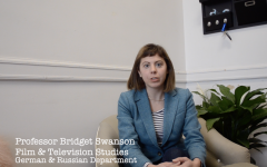 Professor Bridget Swanson on the 2019 Oscars