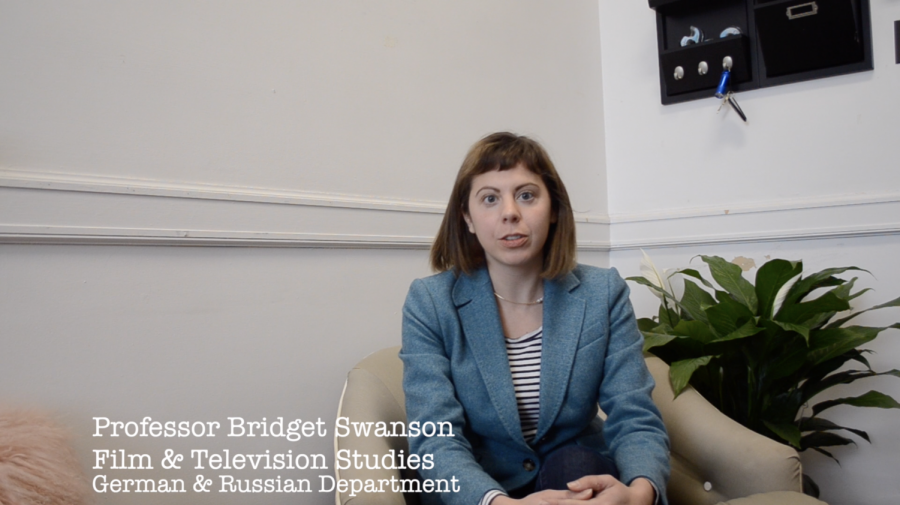 Professor+Bridget+Swanson+on+the+2019+Oscars
