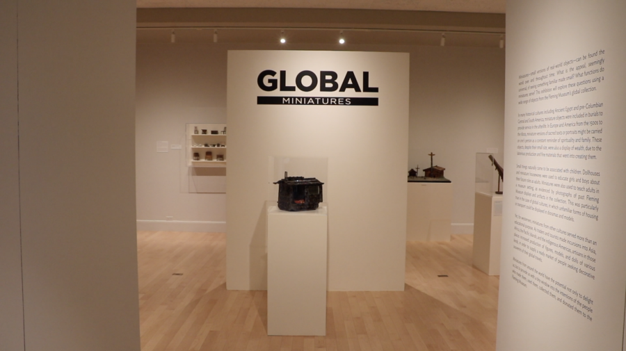 Small+Worlds+and+Global+Miniatures%3A+New+Fleming+Exhibits