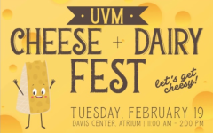 UVM hosts local producers for Cheese and Dairy Fest