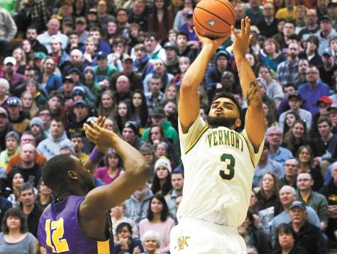 Catamounts ride momentum into playoffs