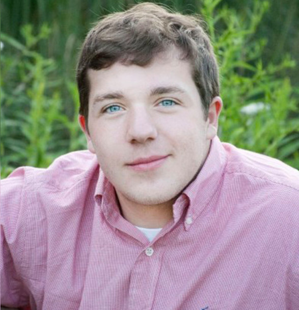 First-year+Connor+Gage+died+Feb.+2+after+leaving+an+off-campus+fraternity.+The+investigation+into+his+death+prompted+the+activities+ban.