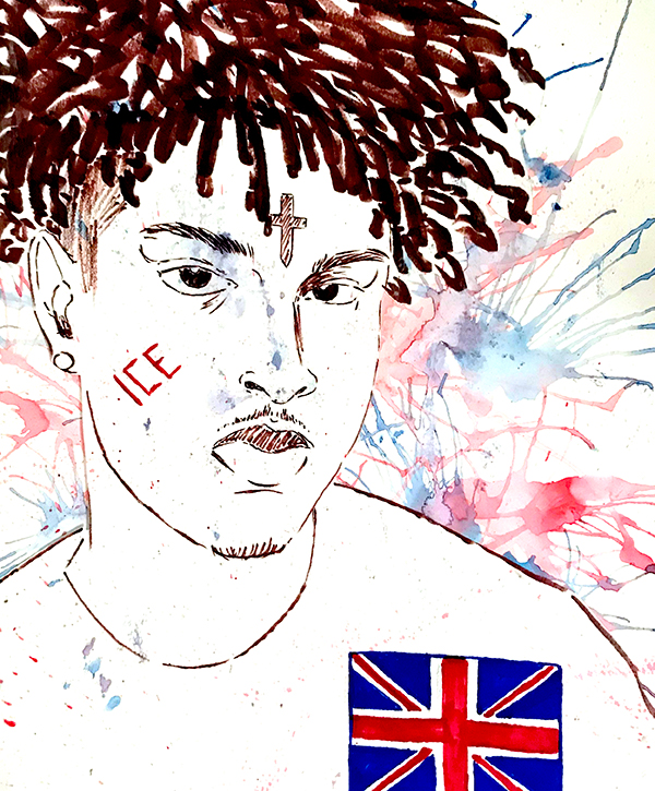 21 Savage and politics of deportation