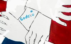 Should Sodexo unionize? No: unionizing decreases pay and doesn't increase workers' benefits
