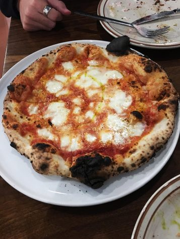 New North End spot serves up authentic pizza