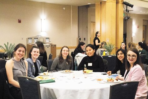 Women's Summit empowers audience