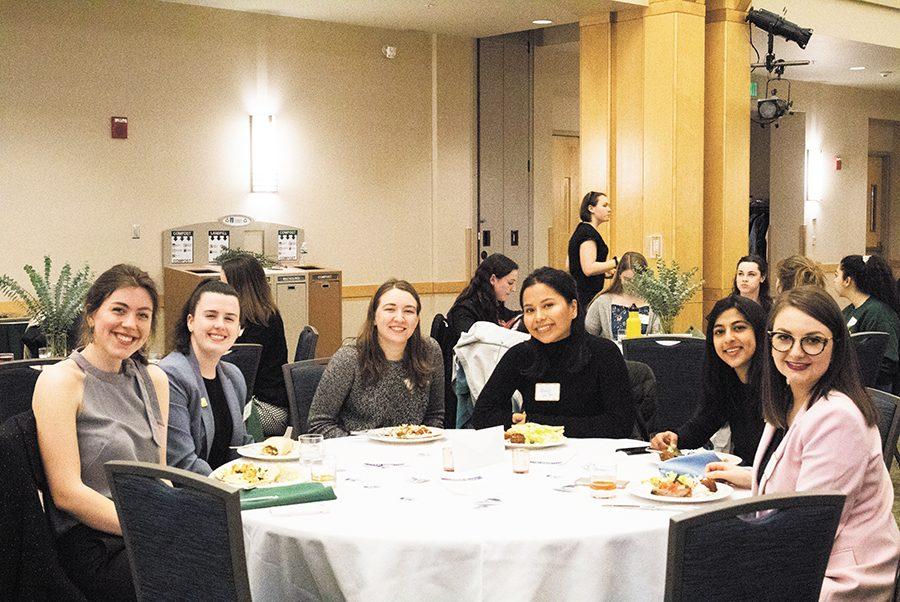 Women's Summit empowers audience