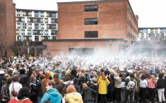 4/20: The past and present of UVM's spring tradition