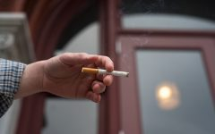 Ambassadors advise smokers