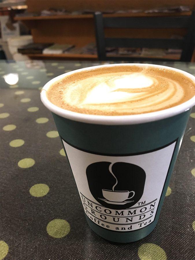 Coffee crawl: a guide to Burlys caffeine scene