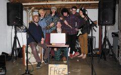 Meet the band: Juice Box