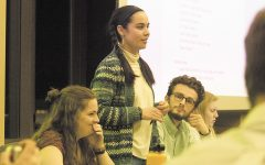 Campus canvassing policy to be reevaluated by SGA