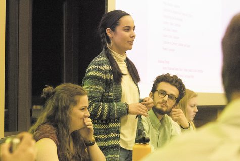Faculty push for salary increases and smaller pay gap