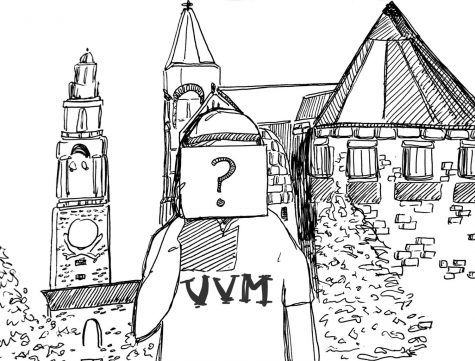 Ask Cat: answers for your UVM questions