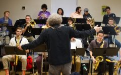 Student musicians to honor Frank Zappa