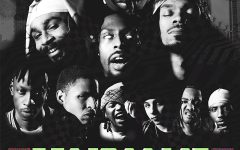 Hip-hop supergroup Beast Coast to headline SpringFest