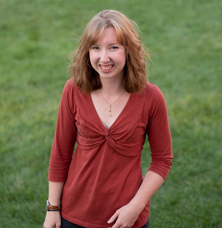 Bridget Higdon
