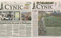 Cynic History: a decade of UVM climate rallies