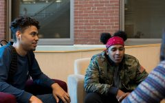 Student podcasters bring NYC to BTV