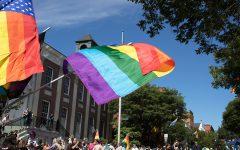 VT organizers prep for Pride