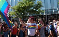 Acceptance and inclusion at Burlington Pride