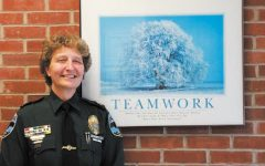 UVM Police Chief remains on paid leave two months later, officials refuse to say why