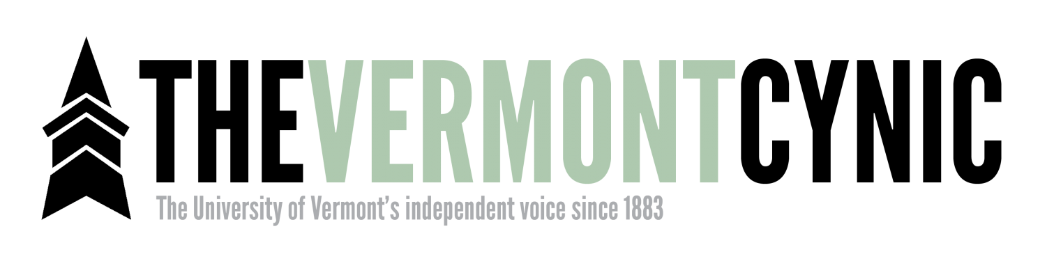 The University of Vermont's Independent Voice Since 1883