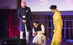 Diwali brings light to UVM