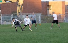 UVM's club frisbee program grows with 'development' team