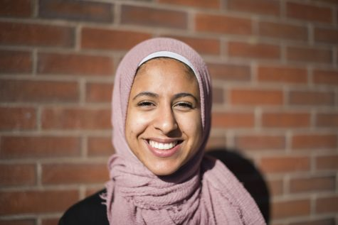 Muslim Student Association secures funding to bring rapper, poet, activist to UVM
