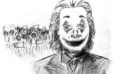 "The real nightmare in ""Joker"" is austerity"