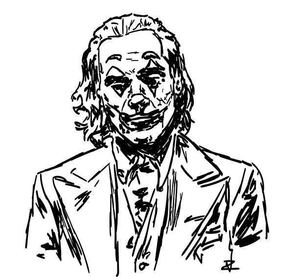 (Online)Joker_NoahZhou